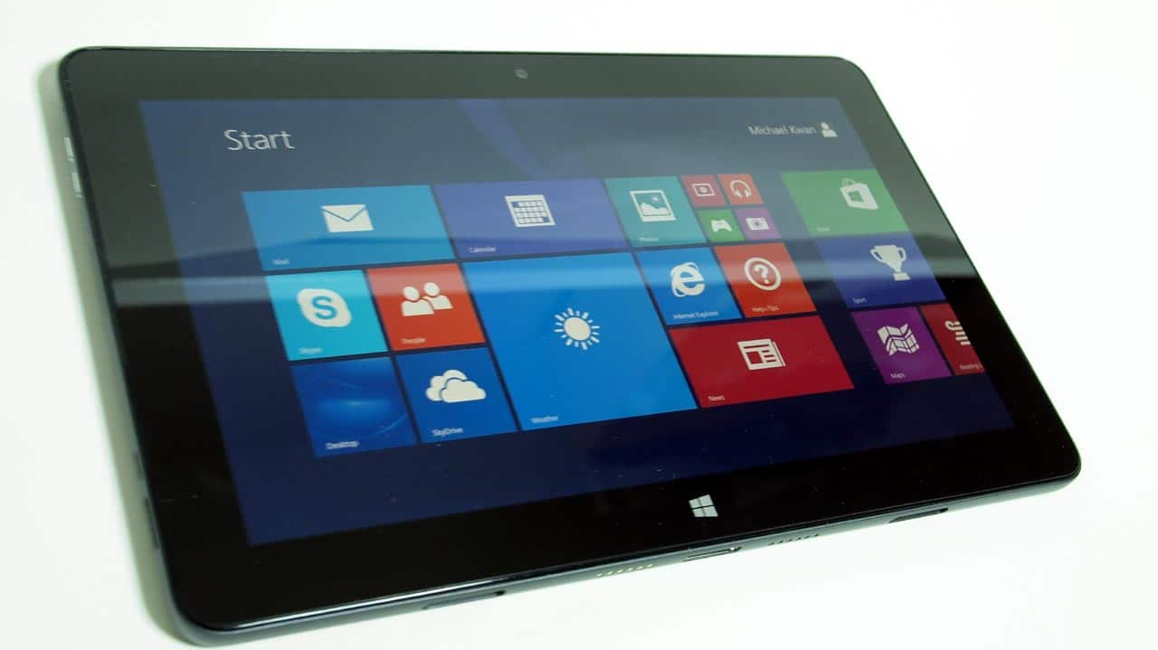 MEGATech Reviews - Dell Venue 11 Pro Windows Tablet