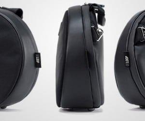 Orbit Concepts DELOOP Headphone Bags Hit Kickstarter