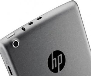 The HP 7 Plus Android Tablet Only Costs $99