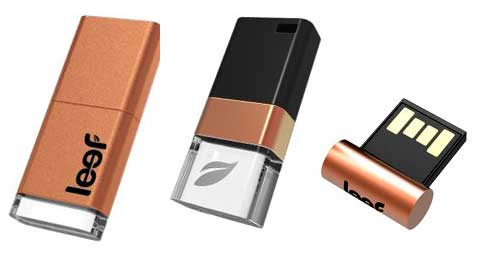 MEGATech Showcase: Flash Drives Are Back!