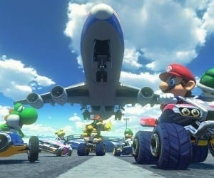 Nintendo Continues Downward Spiral with 3rd Consecutive Annual Loss