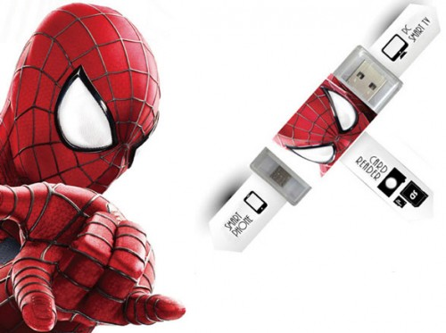 MEGATech Showcase: Flash Drives Are Back!