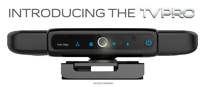 The TVPRO Turns Any Television into a Smart TV