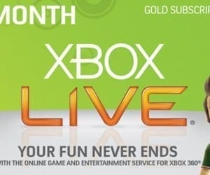 Xbox Live Silver Users Can Watch Netflix, Hulu, and Other Online Apps Next Month