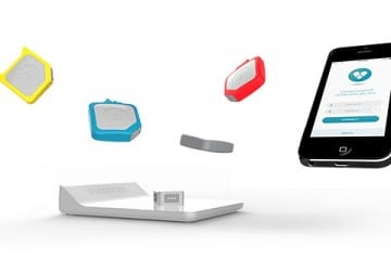Findster Tracks Kids and Pets With No Monthly Fees
