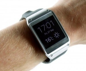 Samsung to Unveil New Smartwatch at Google I/O