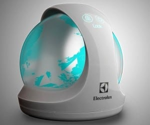 Air Globe Brings the World's Weather To Your Living Room