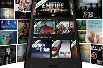 Amazon Announces the Fire Phone