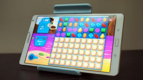 MEGATech Reviews: Samsung Galaxy Tab S 8.4