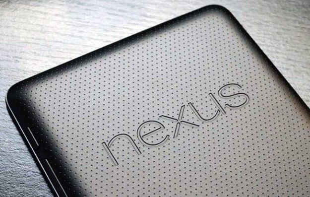 Google Nexus 7 Successor on the Way?