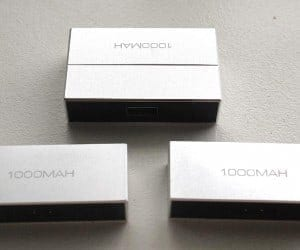 MEGATech Video Reviews: Rosewill CHiC-C Modular USB Battery Pack