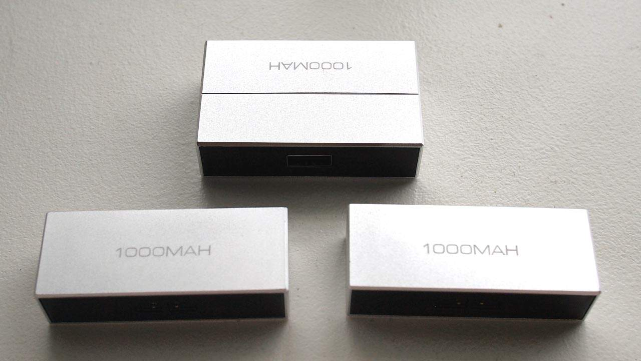 MEGATech Video Reviews: Rosewill CHiC-C Modular USB Battery Pack