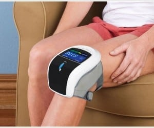Bring Pain to Its Knees With the Triple Therapy Knee Pain Reliever
