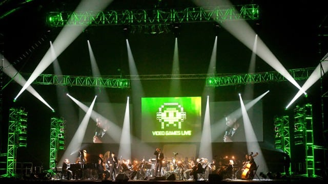 Video Games Live's Annual E3 Show Full of New Pieces, Guest Talent