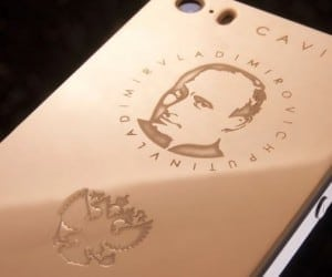 The Supremo Putin is the iPhone and Russian President Combo You Always Wanted