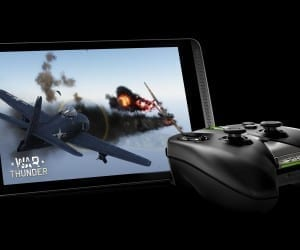 Official: NVIDIA SHIELD Tablet Available for Pre-Order