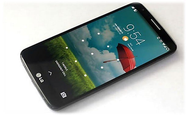 LG G3 Coming to Canada in August