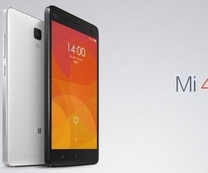 Xiaomi Mi 4 Smartphone Packs Big Punch at a Small Price