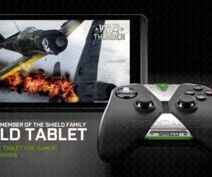 Massive Leak Reveals NVIDIA SHIELD Tablet