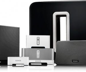 Sonos Adds SoundCloud to Music Services