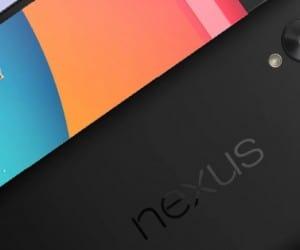 Nexus 6 Specs Leaked via Benchmark
