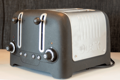 MEGATech Showcase: Toasters and Refrigerators for Geeks