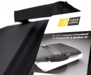 MEGATech Reviews - Case Logic QNS-113 Laptop Sleeve
