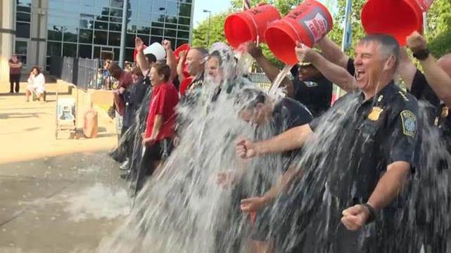 MEGATech Showcase: The Ten Best Ice Bucket Challenges So Far