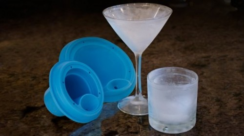 MEGATech Showcase: Geek Up Your Drinks
