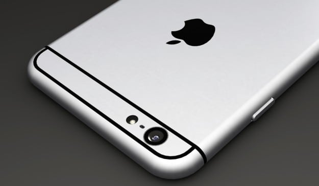 The iPhone 6 May Use A Sapphire Display - And Consumers Want It