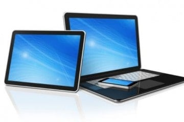 MEGATech Guide: Are Laptops or Tablets Better for School Use?