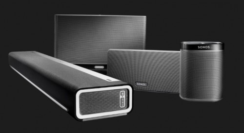 Sonos Wireless Audio Is Actually Wireless Now