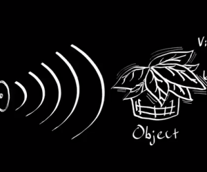 Researchers Extract Sound from Audioless Video