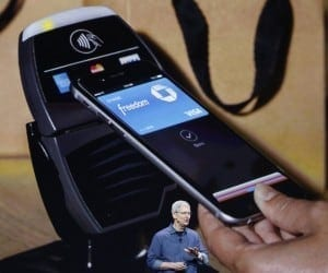 iPhone 6 NFC Will Be Used Exclusively For Apple Pay