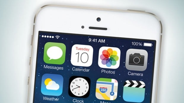 iOS 8 Update Knocking Out Cell Service on iPhone 6 Models