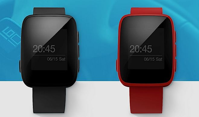 The $75 Tommy Smartwatch to Challenge Android Wear ...