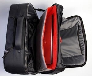 "MEGATech Reviews: Case Logic Rolling 15.6"" Laptop Case (ZLR-216)"