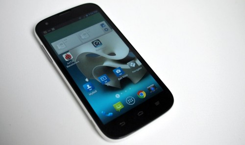 MEGATech Reviews: ZTE Grand X (Canadian Version, Bell Mobility)