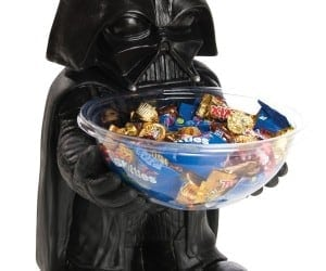 Halloween Candy: Star Wars Style