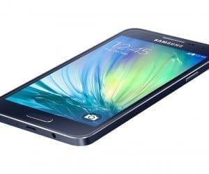 Samsung Announces the Galaxy A3 and A5