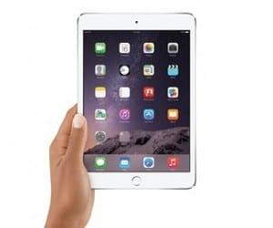 Apple Unveils the iPad Air 2 and iPad Mini 3