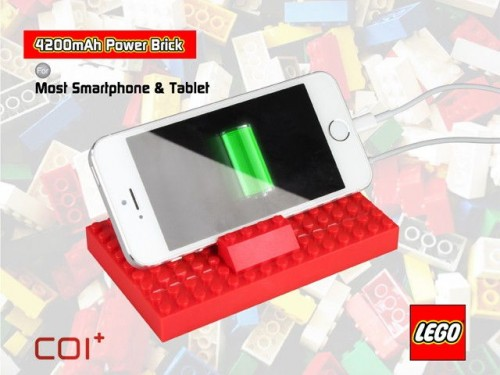 MEGATech Showcase: Add Some LEGO to Your Life
