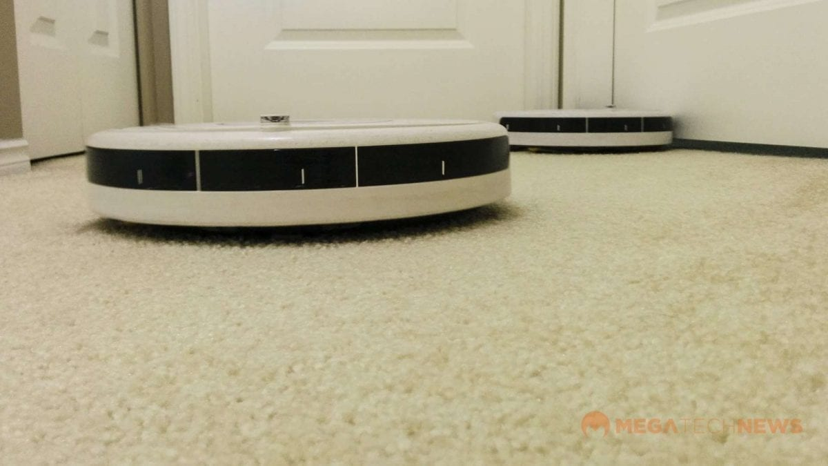 MEGATech Reviews - Lithium Power Inc Roomba Replacement