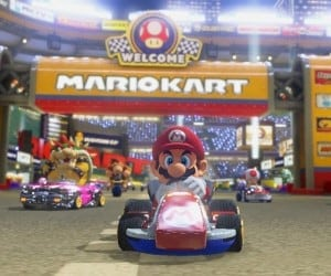 Mario Kart 8 Gives Nintendo's Profits a Much-Needed Boost