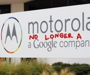 Lenovo Buys Motorola for $2.9 Billion
