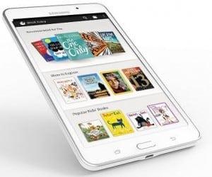 NOOK Bonus Digital Content Offers Great Value