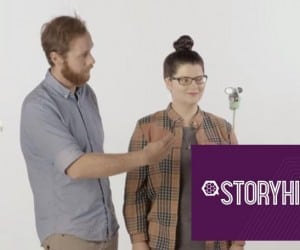 Sponsored Post: Telus STORYHIVE Offering $400K to Web Video Stars