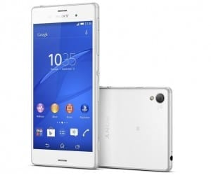 Pre-Order the Sony Xperia Z3 This Wednesday