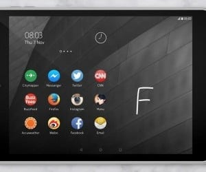Say Hello to the Nokia N1 Android Tablet