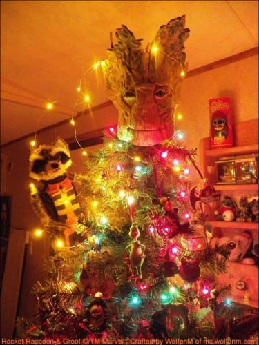 MEGATech Showcase: A Christmas Extravaganza